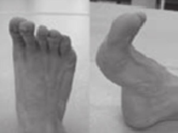 足はカラダの様々な状態を教えてくれます。