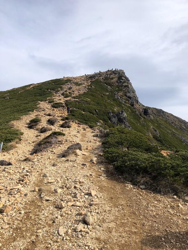 八ヶ岳に行ってきました