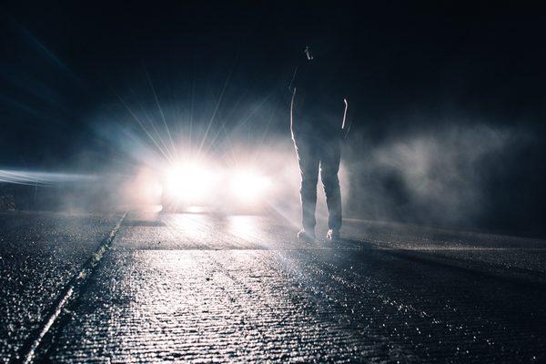 交通事故の治療と足のケア